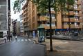 Plaza Nueva de Eibar hoy