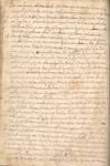 Tercera página de la doctrina
