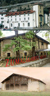 Museos Igartubeiti, Zumalakarregi y Untzi